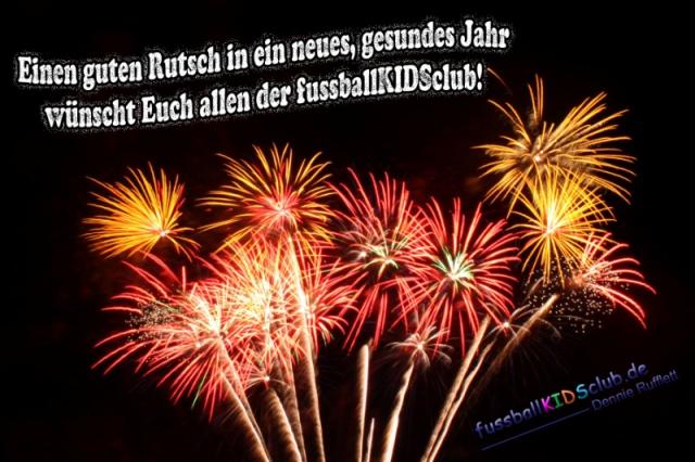 Guten Rutsch In Neue Jahr Rechtschreibung